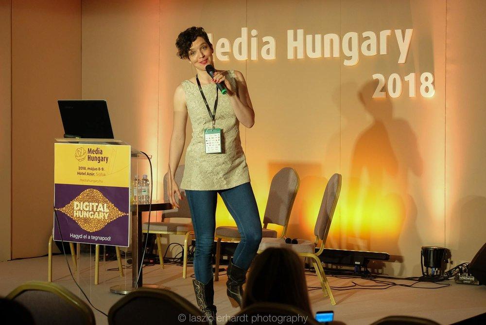Media Hungary