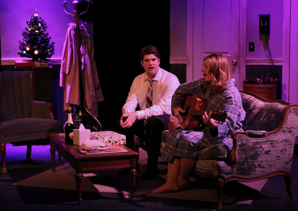 Promises, Promises at Riverbank Theatre