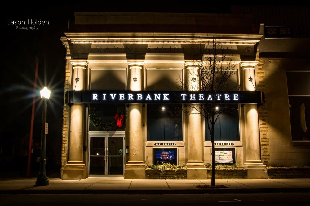 Riverbank theatre riverbank theatre for Riverbank theater