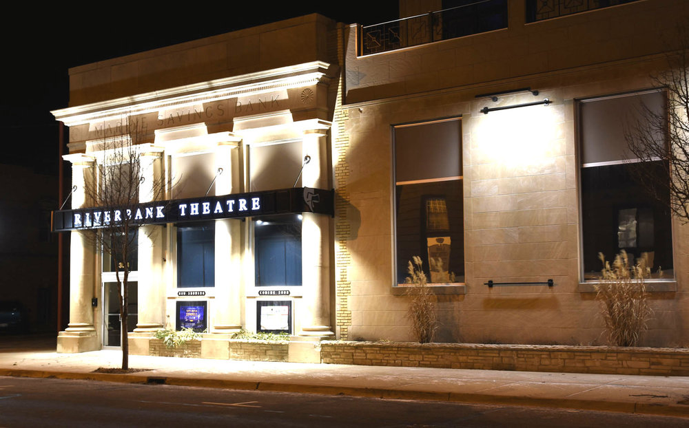 Riverbank Theatre