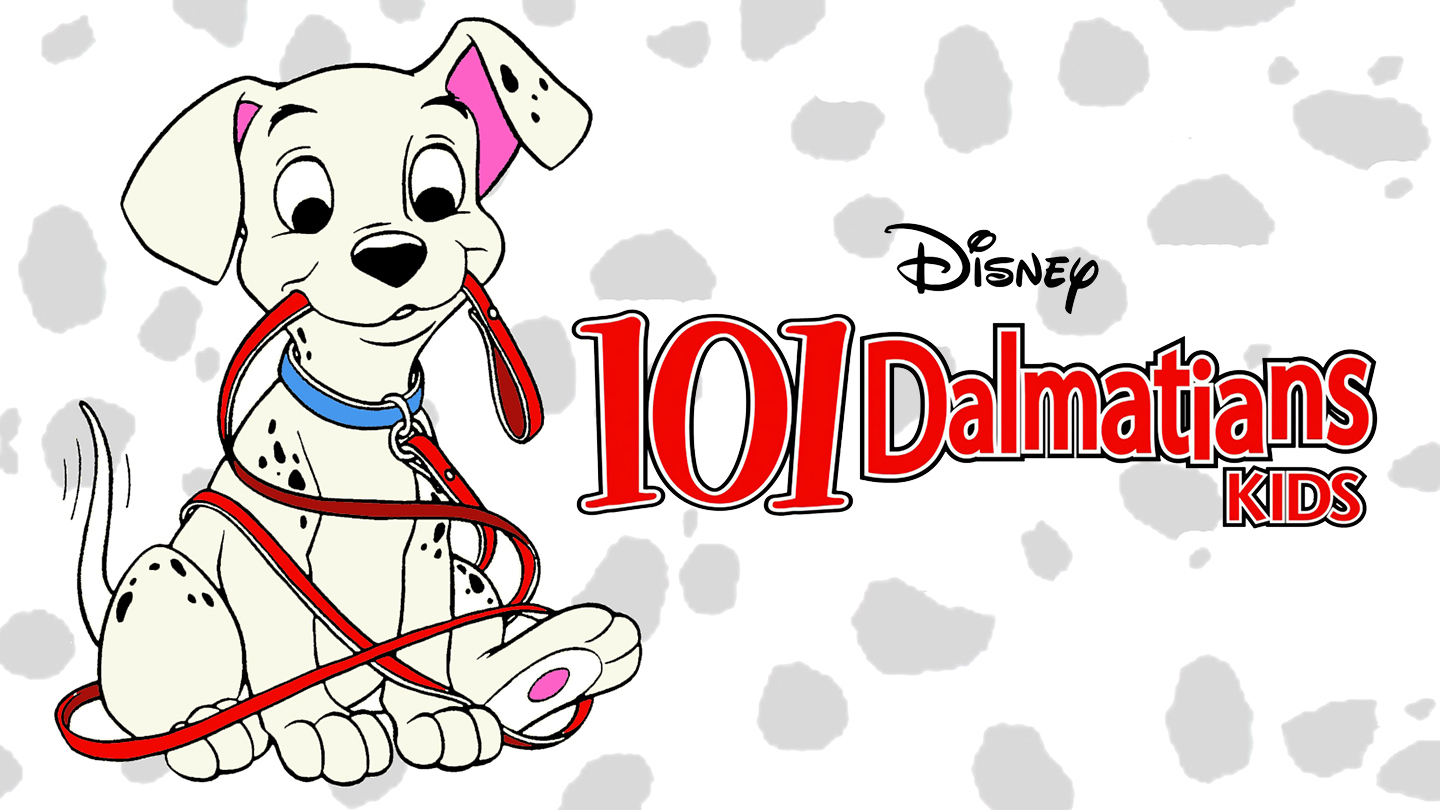 101 Dalmatians (A RPAA Production) — Riverbank Theatre