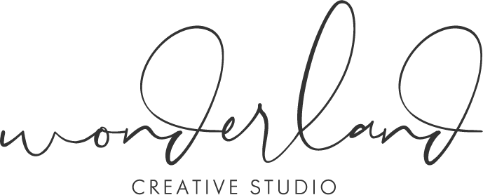 wonderland creative studio