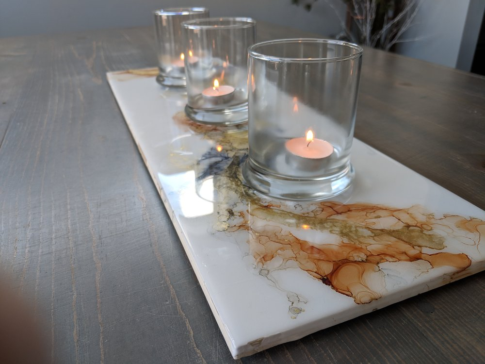 HOME DECOR - Beautiful pieces for your home. Visit an in-person market to purchase home decor items.