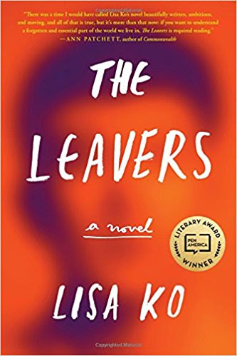 - I found your next book club book. The Leavers won the 2016 PEN/Bellwether Prize for Fiction, given by Barbara Kingsolver to a novel for addressing issues of social justice. The prize, I assure you, was well-deserved. Lisa Ko's novel follows young Deming and his mother Polly, both Chinese immigrants living in New York until Polly leaves for her job at a nail salon and never comes home. Deming is eventually adopted by a well-intentioned white couple in upstate New York, and The Leavers depicts Deming's struggles with both his adoptive parents and the absence of his birth mother. Told in both Deming's and Polly's voices, The Leavers is slow to start, but ultimately compelling.