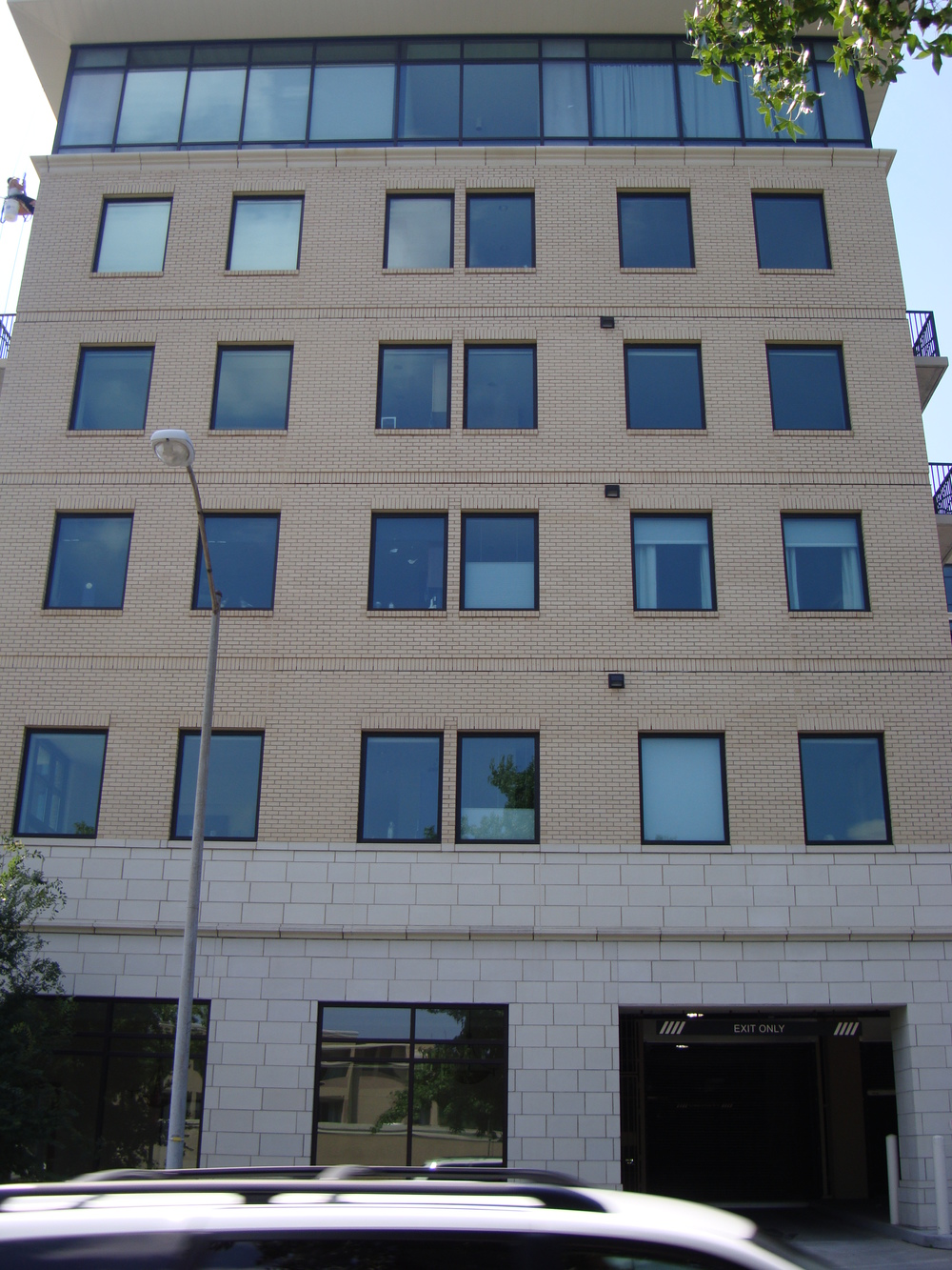 60 N. Market Street Condominiums