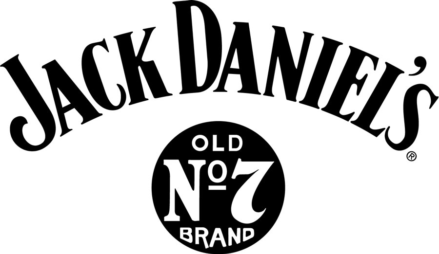 Jack Daniel's Old No. 7 Logo vertikal (1C) V1.jpg