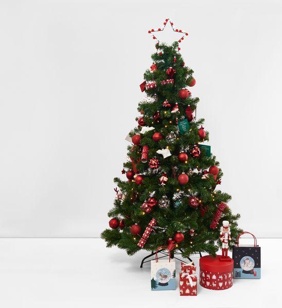CHRISTMAS & NYE 18