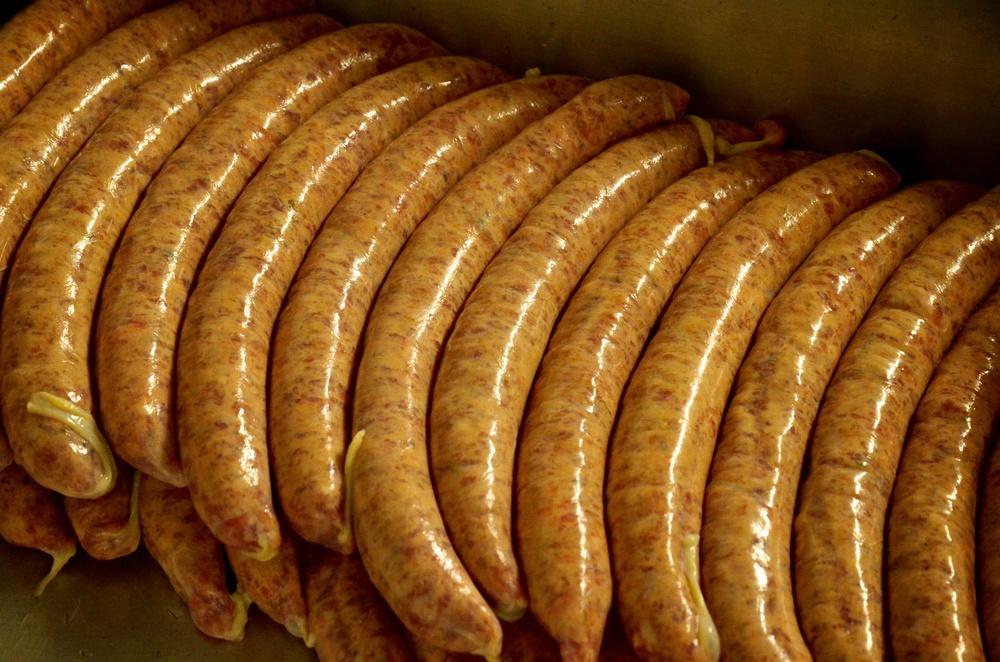 Unsere Fleischspezialitäten können Sie auch zu Hause geniessen.