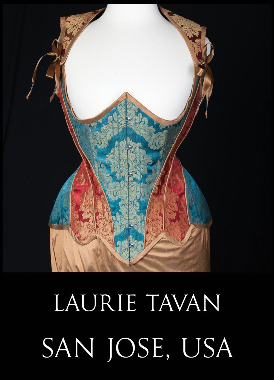 Laurie Tavan