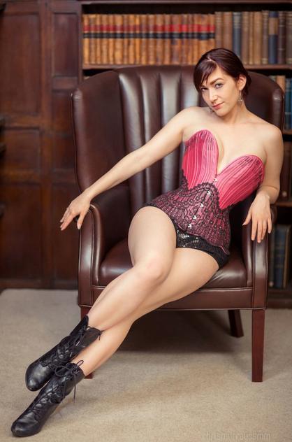 Victoria Dagger