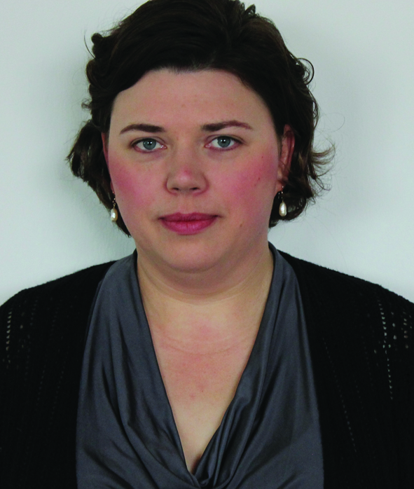 Marion seemed to manage camera avoidance far better than I can even manage (and trust me, I try) So here is the headshot we published in the conference programme leaflet.