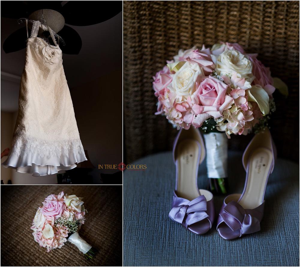 Wedding details, Sarasota wedding photography