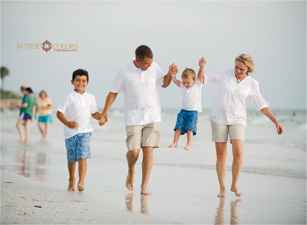 Family and Portrait Photographer Sarasota