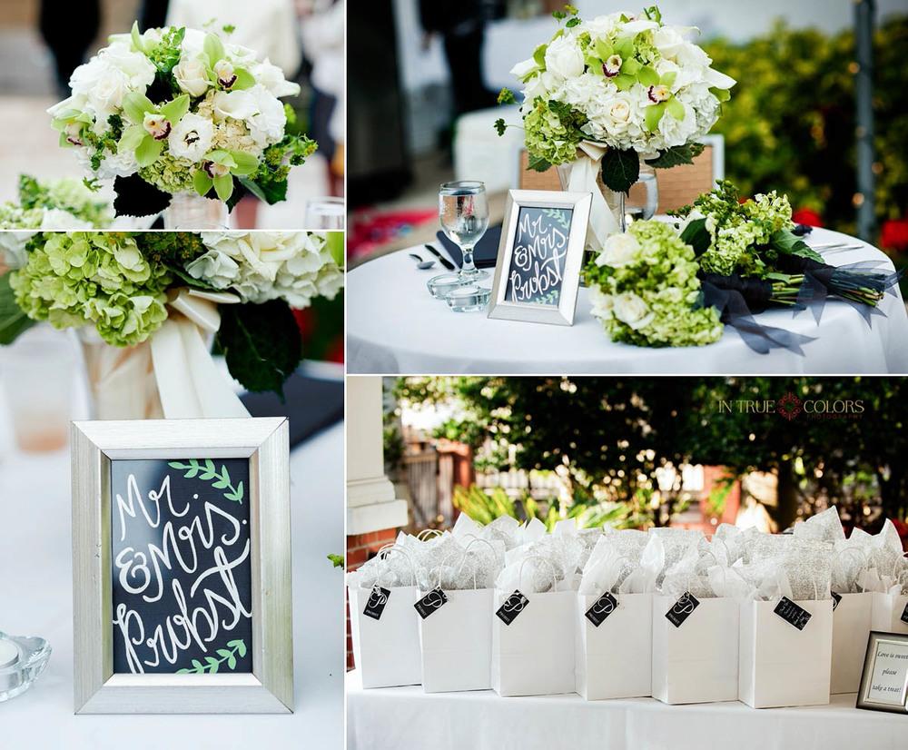 Palmetto Riverside bed and breakfast wedding, outdoor receptions, wedding receptions, bradenton wedding venues, sarasota wedding photographer, in true colors photograph