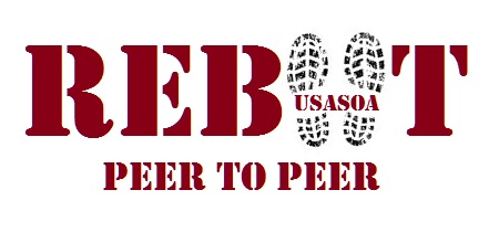 Peer to Peer Counseling Group that meets monthly