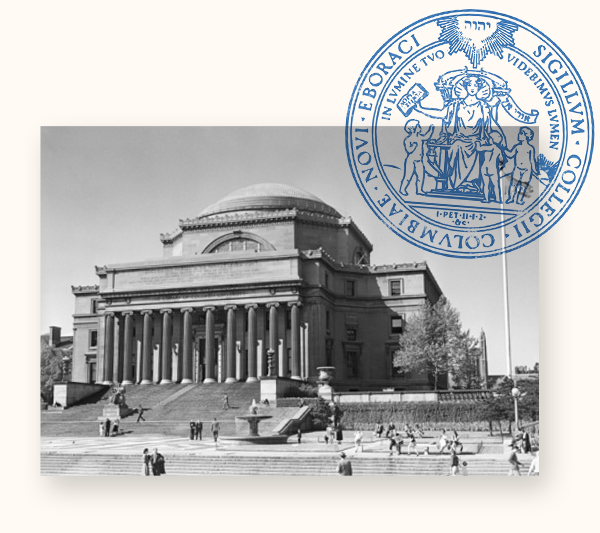 Strategic Communication at Columbia University
