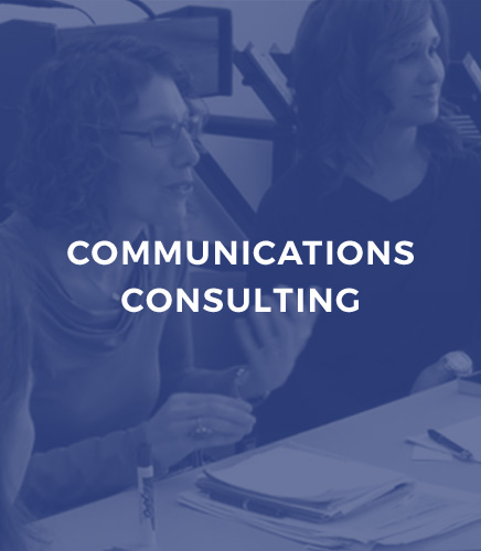 Communications Consulting
