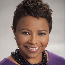 MARVA SMALL, EVP OF PUBLIC AFFAIRS, CHIEF OF STAFF FOR THE NICKELODEON GROUP AND EVP OF GLOBAL INCLUSION STRATEGY FOR VIACOM