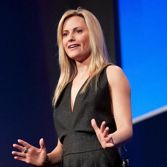AIMEE MULLINS, ACTRESS, ACTIVIST, ATHLETE, TED SPEAKER