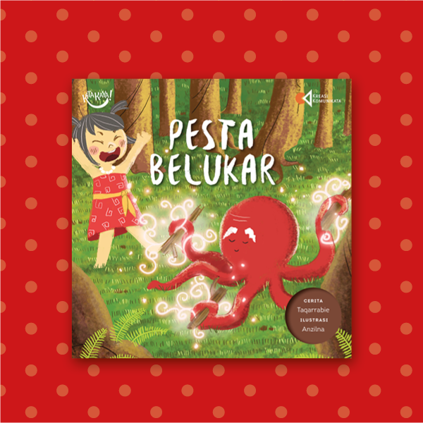 "KITAKAYA! ""Pesta Belukar"" 