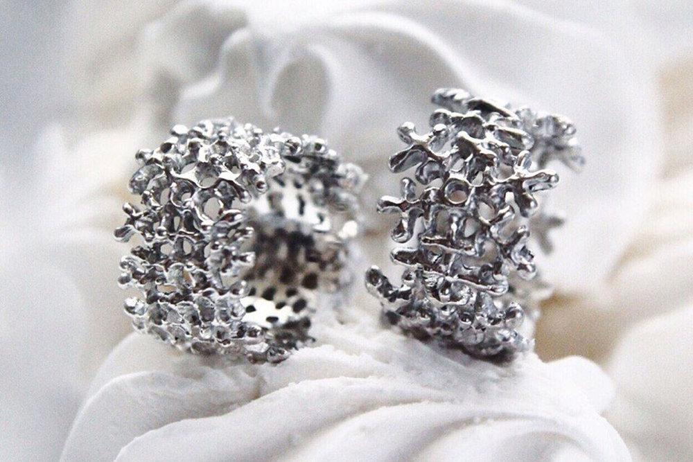 "кольцо. ""снежное"""