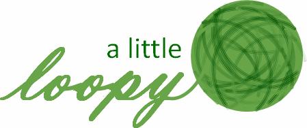 A Little Loopy Logo
