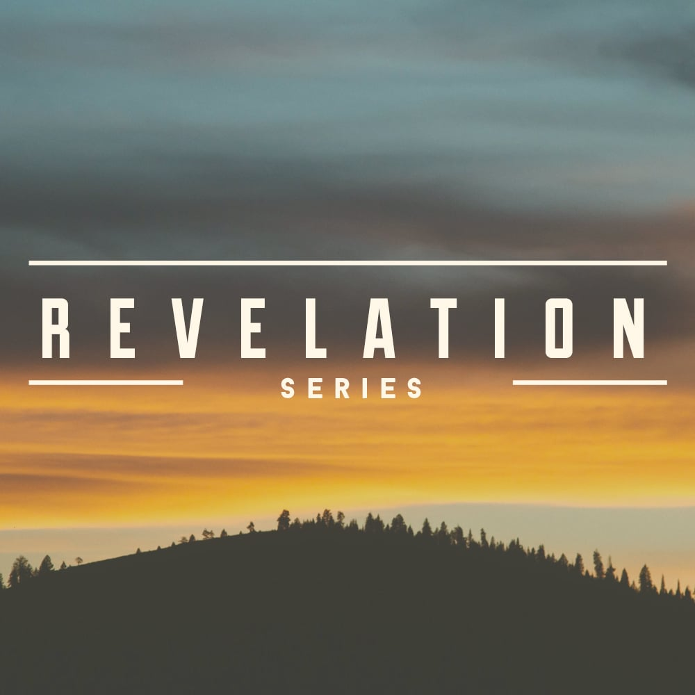 Revelation Graphic Square
