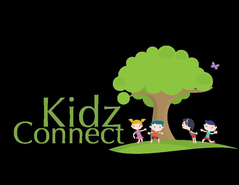 KidzConnect Logo