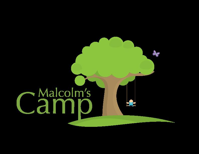 Malcolm's Logo