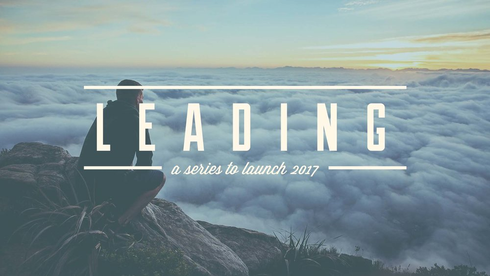 Leading Series Graphic