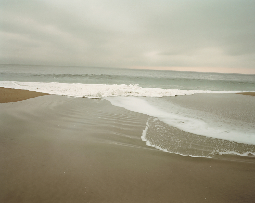 Tria Giovan    High Tide Winter,  1999  Archival inkjet print  30 x 40 inches