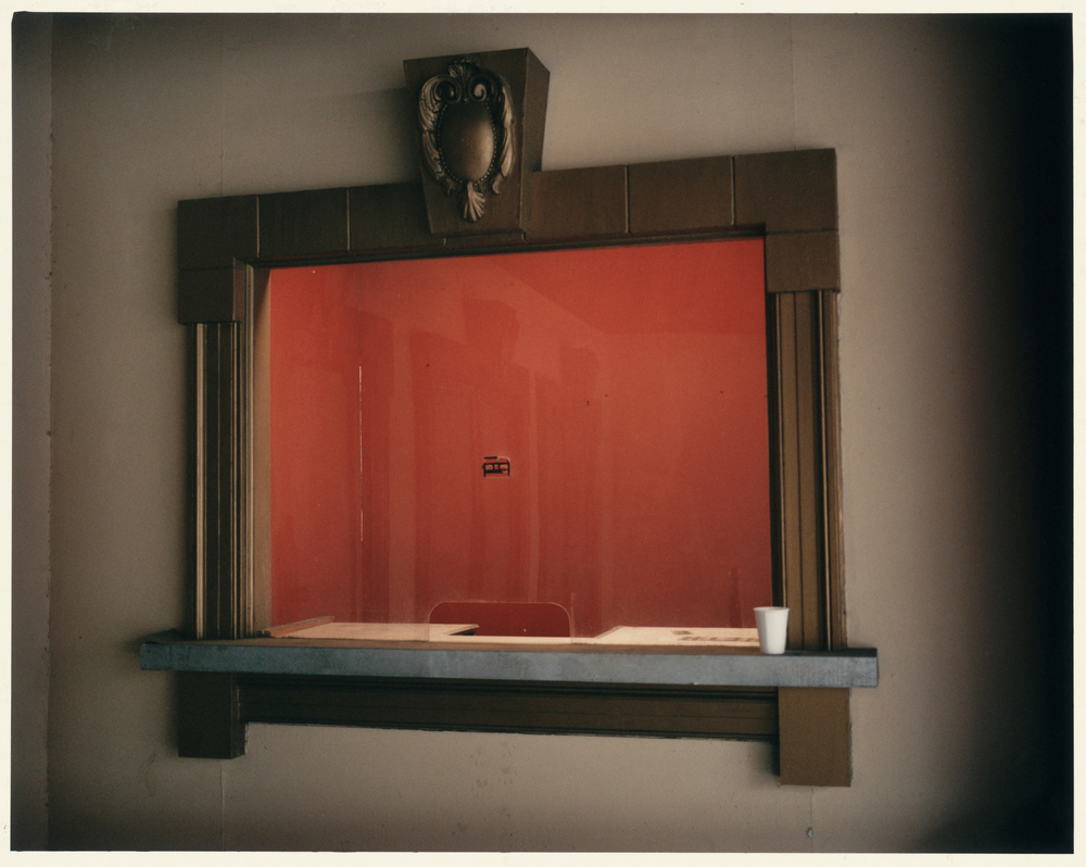 Lucy Levene  L.A. Stories (Untitled 15) , 2009 C-type print (AP 1/2) 20 x 24 inches