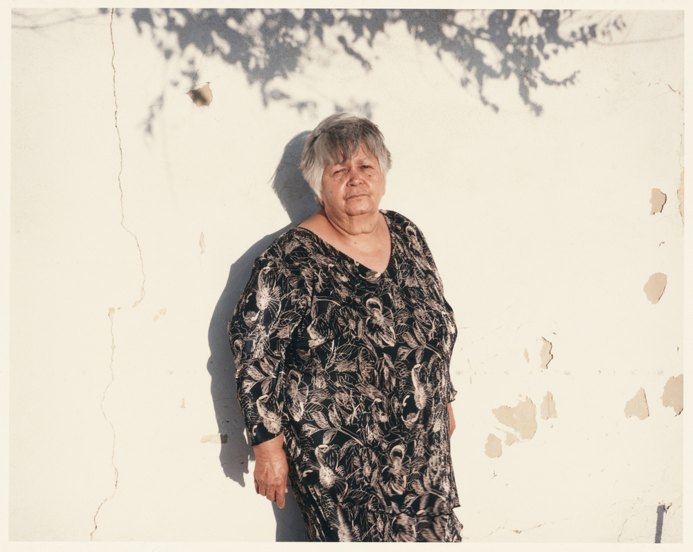 Lucy Levene  L.A. Stories (Untitled 13) , 2009 C-type print (AP 1/2) 20 x 24 inches