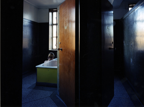 Catriona Grant     Untitled (from The Examination Room series,)  2003    C-print, edition of 8    30 x 40 inches
