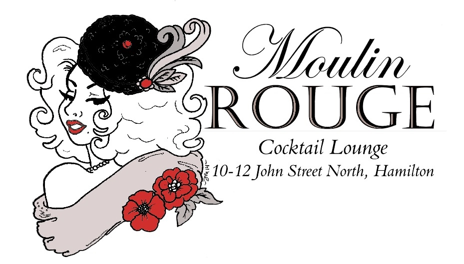 Moulin Rouge Cocktail Lounge