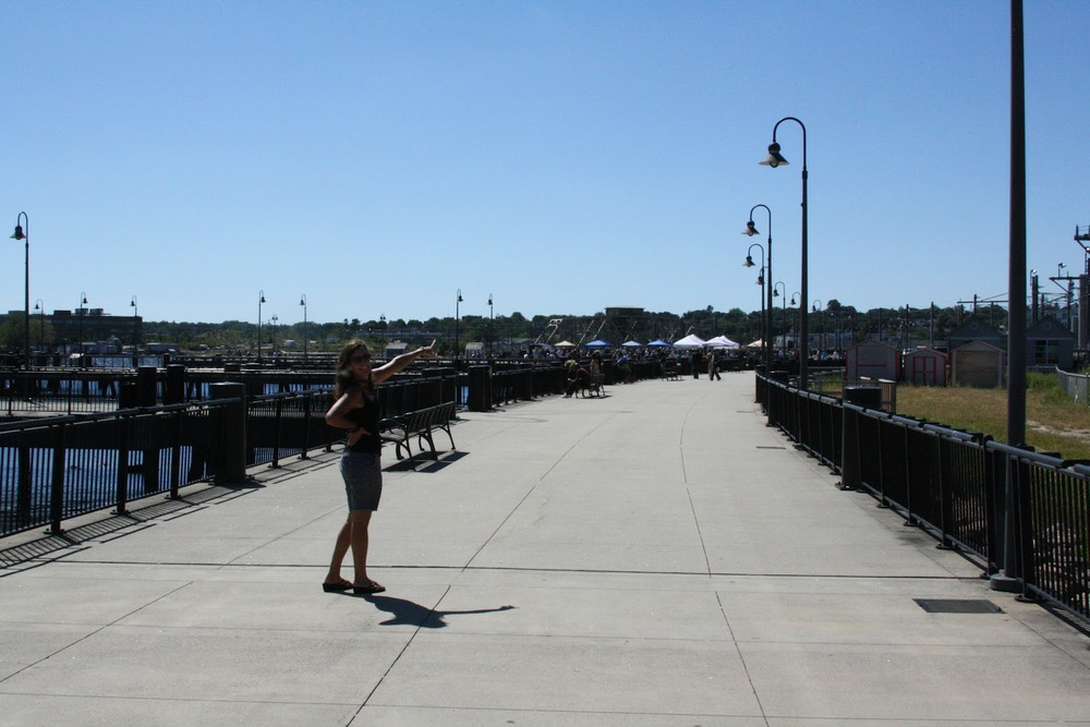 New London Waterfront Park