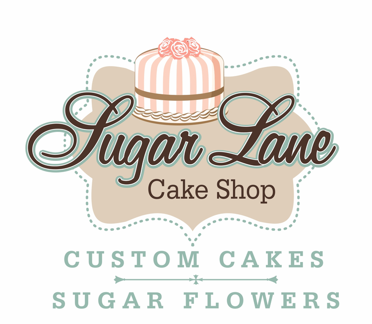 Sugar Lane Cake Shop