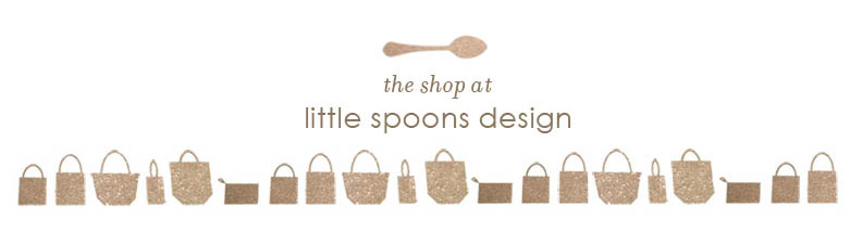 The Shop at Little Spoons Design