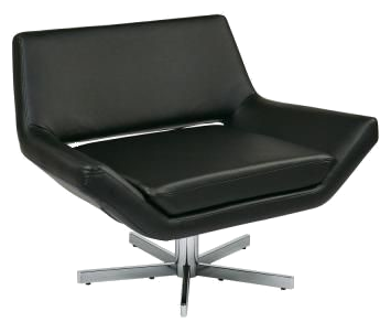 Avenue Six_Office Star - Yield Chair Black.png