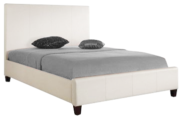 MFI - Mambo Low Profile Bed Ivory.png