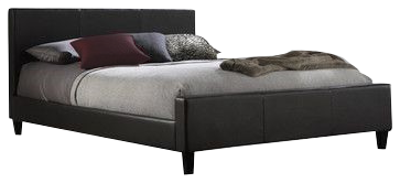 Fashion Bed Group - Euro Bed Black.png
