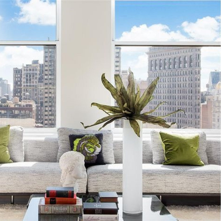 Lower East Side Home Staging by Quadra
