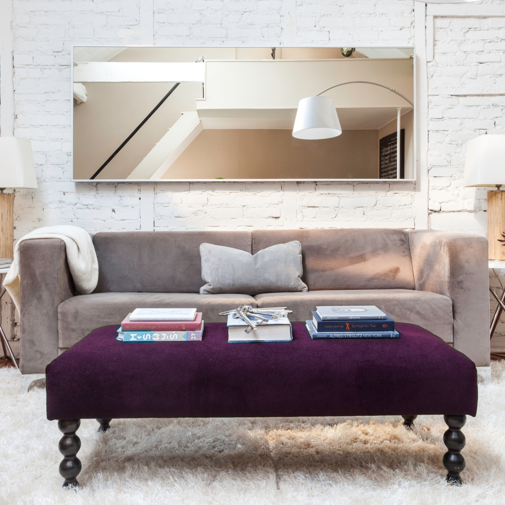 West Village Home Staging by Quadra