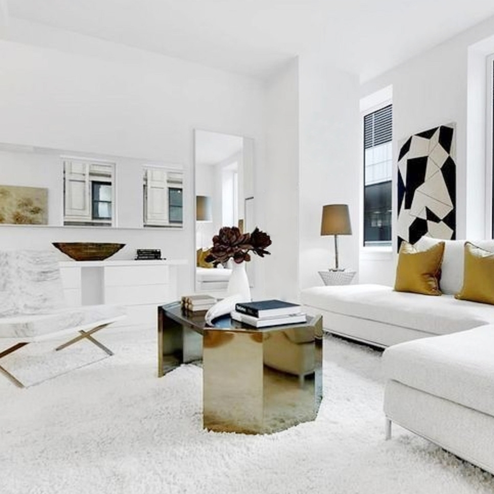 Tribeca Home Staging by Quadra