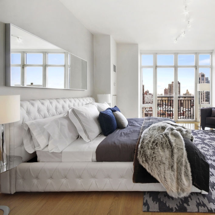 Upper East Side Home Staging by Quadra