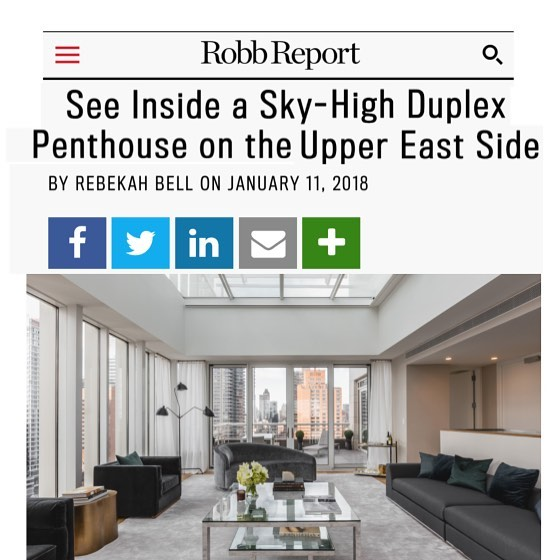 #LightShadowAir #TheClare Penthouse. More pics in @robbreport  http://bit.ly/TheClare 👊 #stagedbyQUADRA • Photo Credit: Leonardo Mascaro via @ifstudiony •⠀ •⠀ #RobbReport #luxury #exclusive #luxurylifestyle #luxurylife #modernluxury #luxuryliving #luxurystyle #luxurybrand #lux #luxurious #luxuryliving #realestate #luxuryrealestate #realestatelife #milliondollarlisting #luxurylistings #liveaheadofthecurve #highendhomestaging #homestaging #realestatestaging
