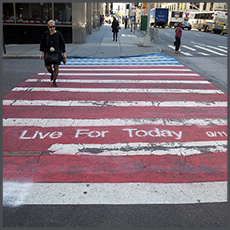 """""""Live For Today"""" Social Experiment"""