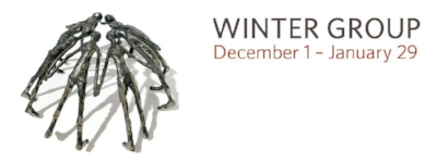 WINTER GROUP   December 1, 2016 - January 29, 2017  MITCHELL・GIDDINGS FINE ARTS  | 183 Main Street Brattleboro VT 05301 | T 802.251.8290 | info@mitchellgiddingsfinearts.com