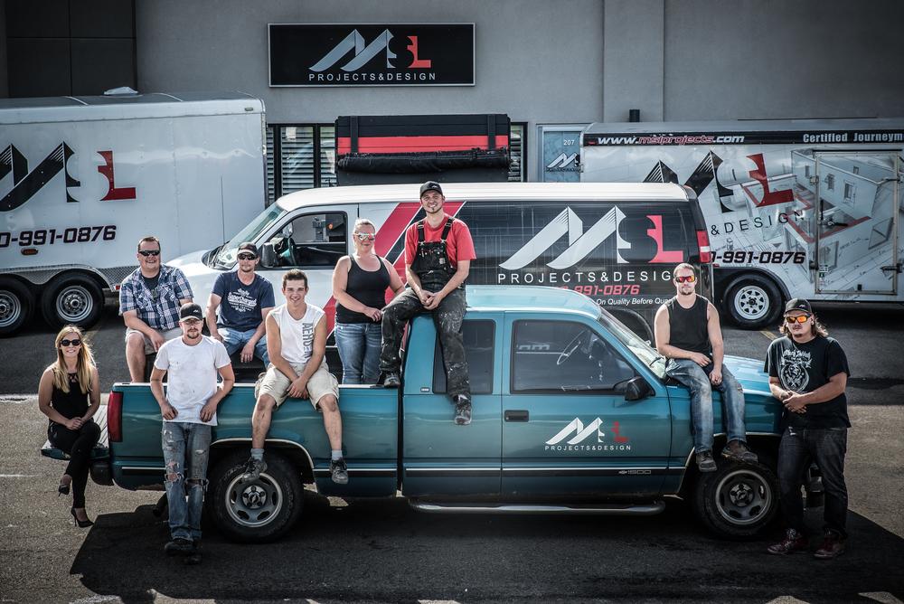 MSL Team