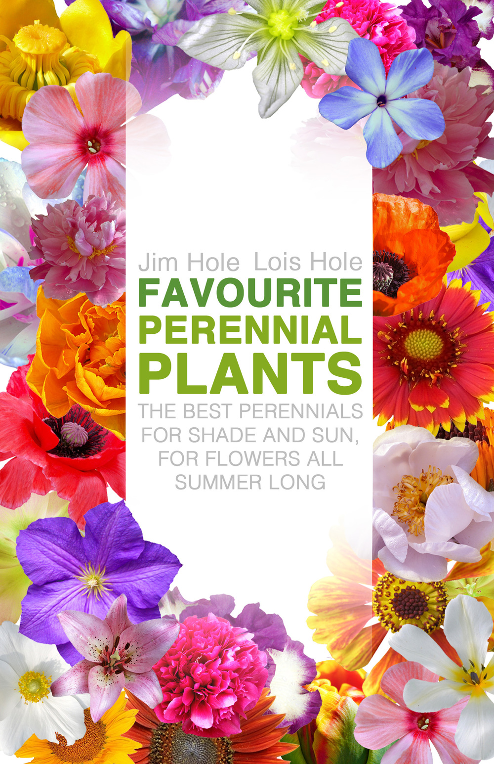 Favourite Perennial Plants The Best Perennials For Sun And Shade